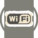 Wi-Fi<br>Gratis
